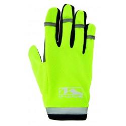 Перчатки M-Wave Neon, размер XL, желтый 5-719893