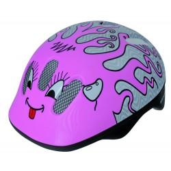 Шлем детский Ventura Curly, размер M, розовый 5-731006