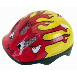 Шлем детский Ventura Little Devil, размер M, красный 5-734040