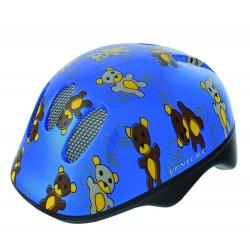 Шлем детский Ventura Teddy, размер S, синий 5-734072