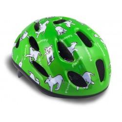Шлем детский Author Floppy, размер M, зеленый 8-9090052
