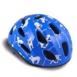 Шлем детский Author Floppy, размер M, синий 8-9090054