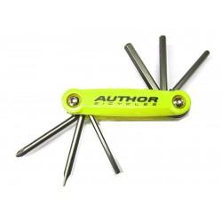 Набор Author ToolBox 6 8-10000038