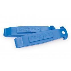 Монтажки Park Tool 2 шт, для трудносъемных покрышек PTLTL-4.2C