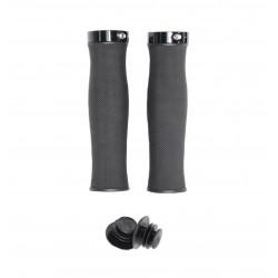 Грипсы Horst, 130 мм, резиновый, черный 00-170473