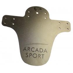 Мини-крыло GORILLA, короткое, черная 3D-графика ARCADASPORT IP-G23