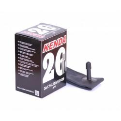 Камера Kenda 26x1.75/2.125 Schrader 5-511313