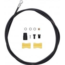 Гидролиния Shimano SM-BH90-SB, 1000 мм черная ISMBH90SBL100