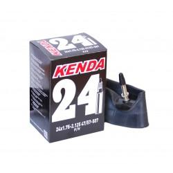 Камера Kenda 24x1.75/2.125 Presta 5-511210