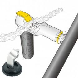 Выжимка цепи Topeak All Speeds Chain Tool, универсальная TPS-SP08