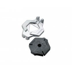 Спицевой ключ Topeak TPS-SP35 для DT и Campagnolo 6 мм TPS-SP35