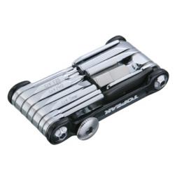 Набор инструментов Topeak Mini 20 Pro , 20 функций, черный TT2536B