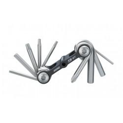 Набор инструментов Topeak Mini 9 MT , 9 функций TT2545