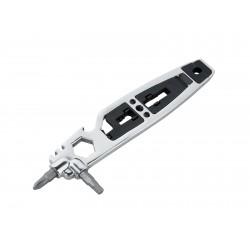 Набор ключей Topeak Perp 25, 28 функций, в кейсе TT2553