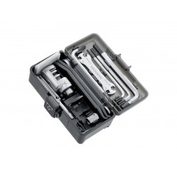 Набор инструментов Topeak Survival Gear Box TT2543
