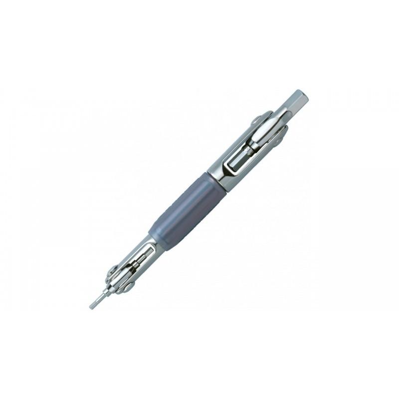 Ключ Topeak ToolStick 22, 4 функций TT2541