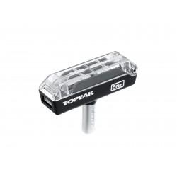 Динамометрический ключ Topeak Torque 5, 5Nm TT2532