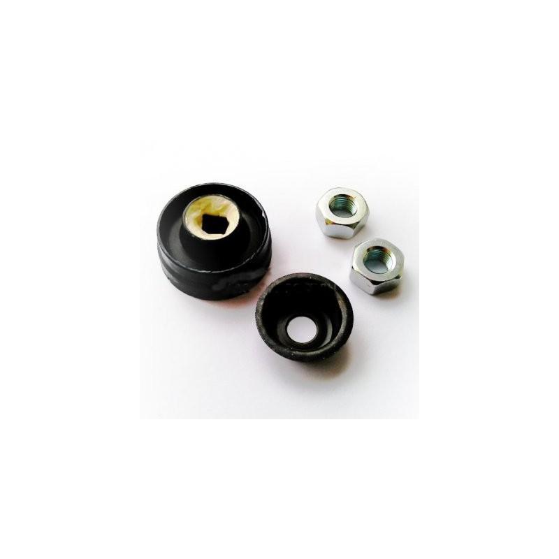 Пыльник в сборе к 3/5 скоростным планетарным втулкам Shimano под роллерный тормоз ASM3R40LD9010
