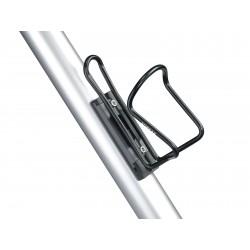 Крепление Topeak QR CageMount для флягодержателя, черный TQCM01