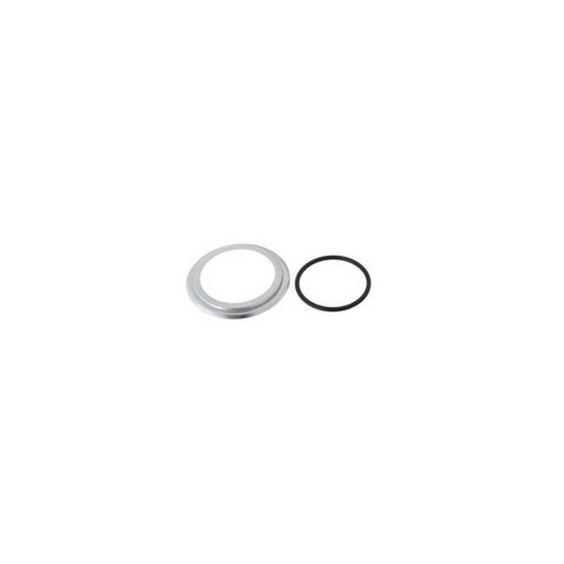 Пыльник B cо стопорным кольцом для 3-х скоростных планетарных втулок Shimano arc17