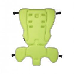 Подушка для детского сиденья Topeak Baby Seat II, зеленый TRK-BS03