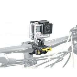 Крепление универсальное Topeak QR Modular Sport Camera для экшн-камер TC3010