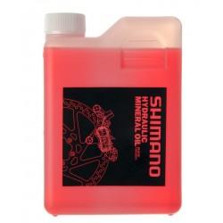Минеральное масло Shimano 1 литр KSMDBOILO