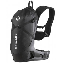 Рюкзак Ergon BC1 Regular, черный 450 000 40