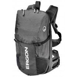 Рюкзак Ergon BC3 Regular, черный 450 001 06