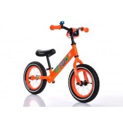 Беговел Horst 95 12, оранжевый 00-170675