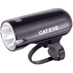 Фонарь передний Cateye HL-EL320, 1 светодиод, черный HL-EL320