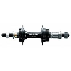 Втулка задняя Shimano RH-IM10, 36 отв, 6 скоростей, для роллерного тормоза