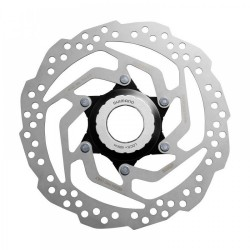 Ротор Shimano SM-RT10 160 мм, C.Lock ESMRT10S