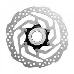 Ротор Shimano SM-RT10 180 мм, C.Lock ESMRT10M