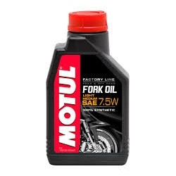 Масло Motul Fork Oil Light Medium FL 7.5W 1л 105926