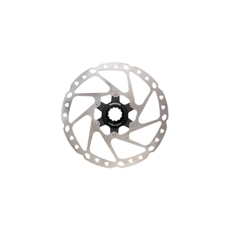 Ротор Shimano Deore SM-RT64 160 мм Center Lock ESMRT64