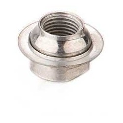 Конус 3/8 сталь, серебристый KL-H23F