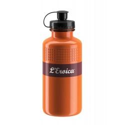 Фляга Elite L'EROICA SQUEEZE Rust 500 мл EL0160300