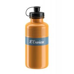 Фляга Elite L'EROICA SQUEEZE Sand 500 мл EL0160301