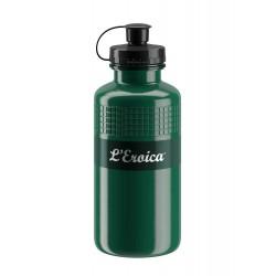 Фляга Elite L'EROICA SQUEEZE Oil 500 мл EL0160304