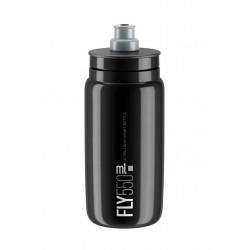 Фляга Elite Fly 550 мл черная