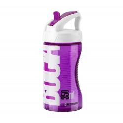 Фляга Elite Bocia 350 мл, фиолетовая