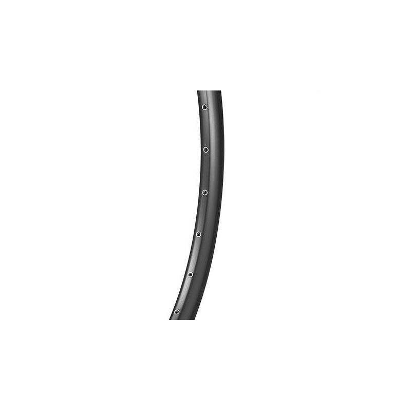 Обод Ventura H35236 559x19 мм, двойной, черный, 36 отв, F/V