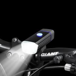 Фонарь передний Lumen 201, 300 lumens, USB EBL201