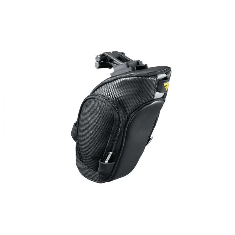 Подседельная сумка Topeak MondoPack с креплением F25, без кармана для бутылочки TC2285B