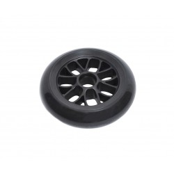 Колесо для самоката SunColor 120 мм, полиуретан, черное 00-170120