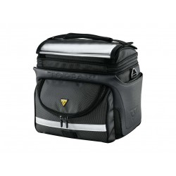 Topeak TourGuide Handlebar Bag DX с креплением на руль TT3022B