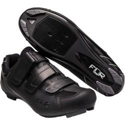 Велотуфли Funkier F-35 Pro Road, черные, 45 размер 15-525