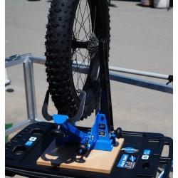 Сборка мотор колеса с разбором service62