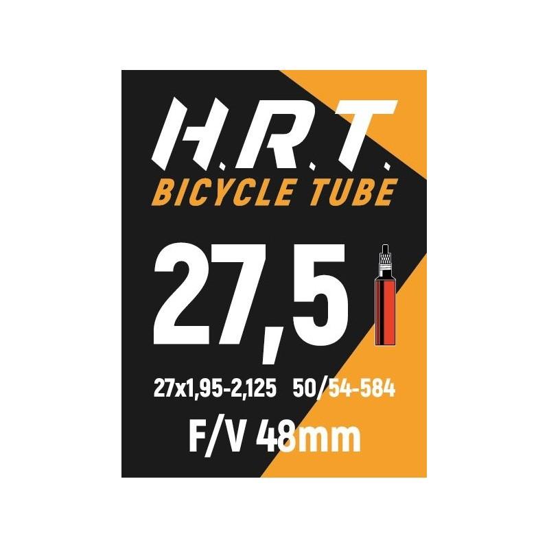 Камера H.R.T. 27.5х1.95-2.125 Presta
